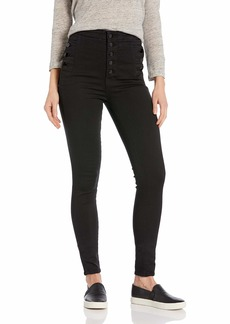 J Brand Jeans Women's Natasha Sky High Rise Skinny