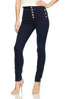 J Brand Jeans Women's Natasha Sky High Skinny Jeans