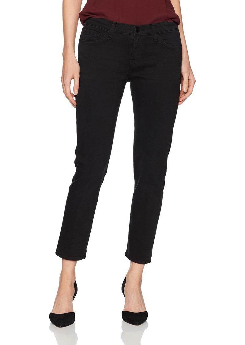 J Brand Jeans Women's Sadey Slim Straight