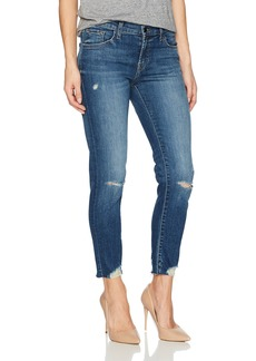 J Brand Jeans Women's Sadey Slim Straight in