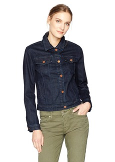 J Brand Jeans Women's Slim Denim Jacket in