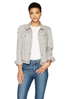 J Brand Jeans Women's Slim Denim Jacket