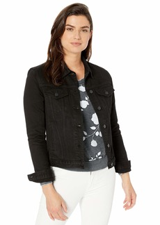 J Brand Jeans Women's Slim Jacket  Extra Small