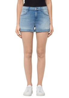 J Brand Johnny Denim Shorts (Prodigy)