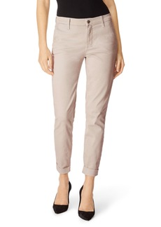 J Brand Josie Tapered Trousers