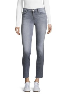 J BRAND Jude Low Slim Straight Jeans