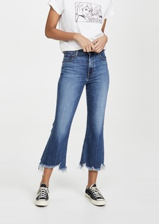 J Brand Julia High Rise Flare Jeans