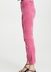 J Brand Julia High Rise Flare Pants