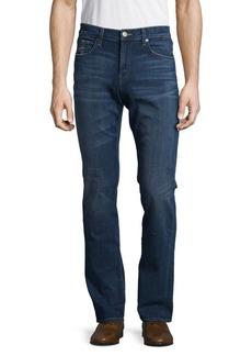 J Brand Kane Faded Jeans