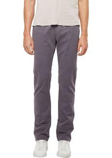 J Brand 'Kane' Slim Fit Cotton Twill Pants