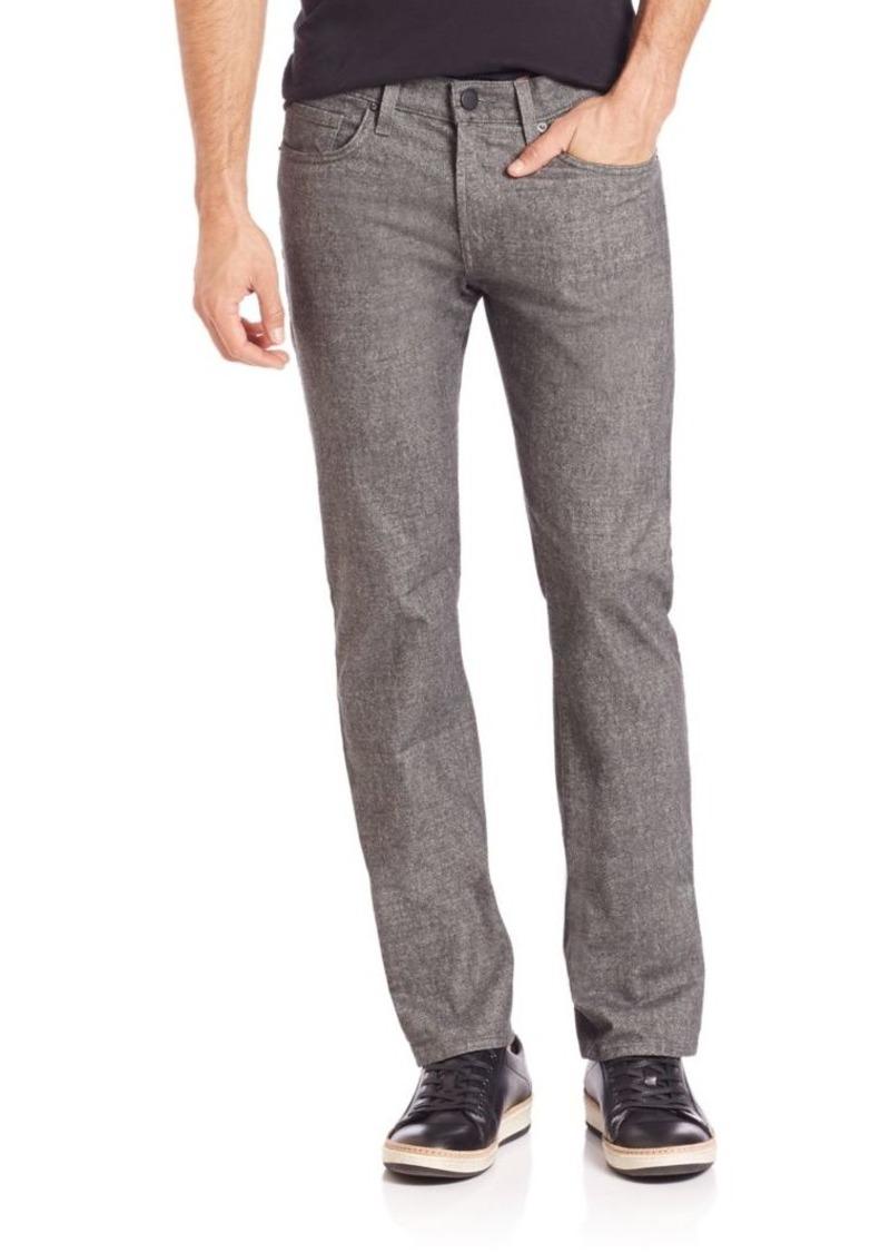 J Brand Kane Slim-Straight Jeans