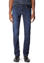 J Brand Kane Slim Straight Leg Jeans (Gleeting)