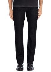 J Brand Kane Slim Straight Leg Jeans (Kamet)
