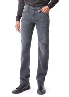 J Brand Kane Slim Straight Leg Jeans (Kurrat)