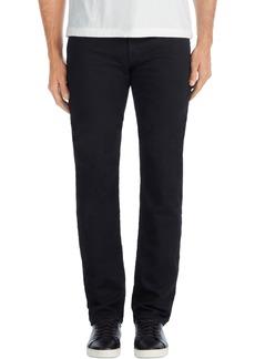 J Brand Kane Slim Straight Leg Jeans (Winton)
