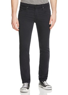 J Brand Kane Slim Straight Fit Jeans