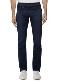 J Brand Kane Straight Fit Jeans in Bellus