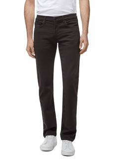 J Brand Kane Straight Fit Jeans in Keckley Fragmina