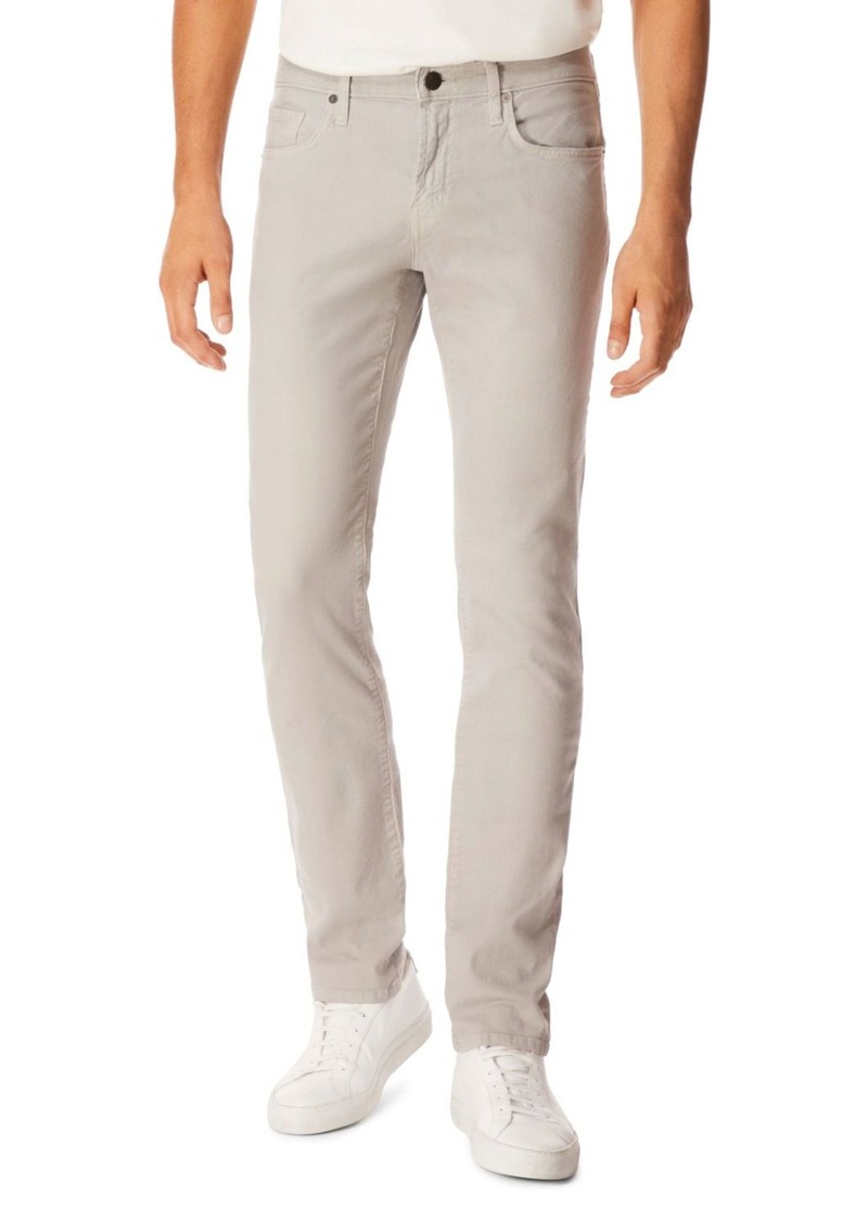 J Brand Kane Straight Fit Jeans in Reflect