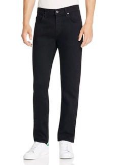 J Brand Kane Straight Fit Jeans in Trivor