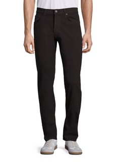 J Brand Kane Straight Fit Pants