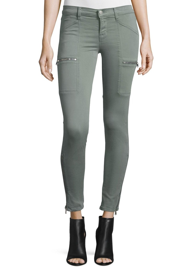 J Brand Kassidy Skinny Ankle Jeans
