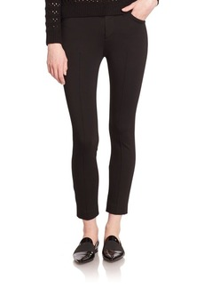 J BRAND Liana Skinny Ankle Trousers