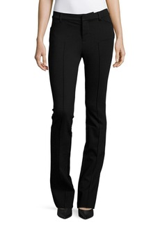 J BRAND Lior Mid-Rise Bootcut Pants