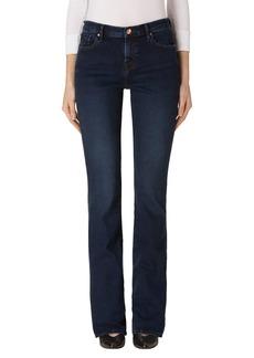 J Brand Litah Bootcut Jeans