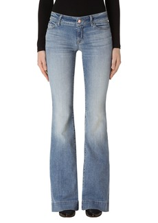 J Brand Love Story Flare Jeans (Adventure)
