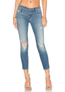 J Brand Low Rise Crop Skinny. - size 29 (also in 27,30)