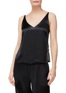 J Brand Lucy Crystal Cami