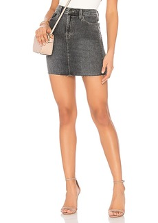 J Brand Lyla Mini Skirt