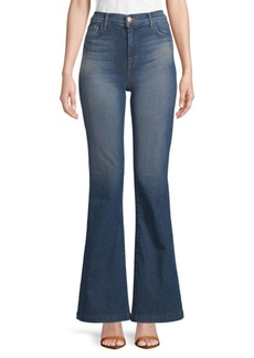 Maria Flare Affinity Jeans