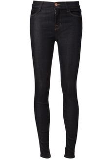J Brand 'Maria' high-rise jeans