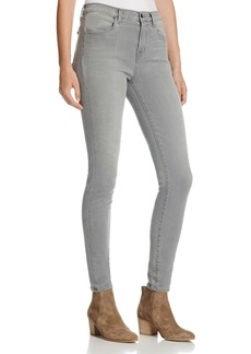 J Brand Maria High Rise Jeans in Dusk Haze
