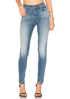 J Brand Maria High Rise Skinny. - size 24 (also in 23,25,26,27,28,29,30)