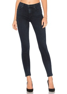 J Brand Maria High Rise Skinny. - size 23 (also in 24,25,26,27,28,29)