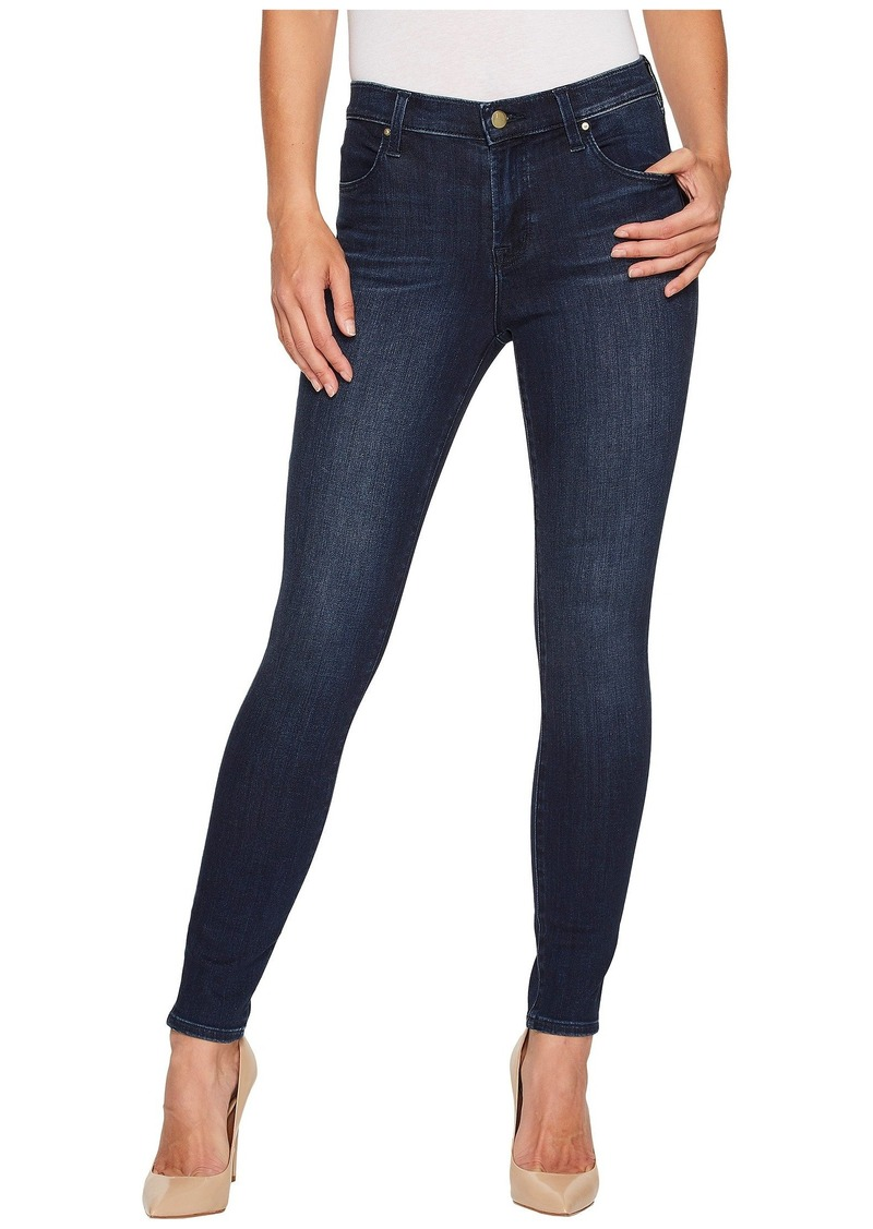 J Brand Maria High-Rise Skinny in Fix