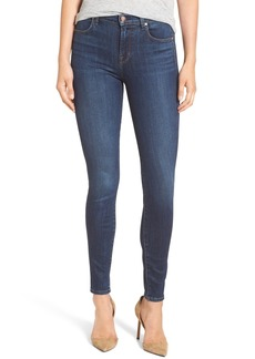 J Brand 'Maria' High Rise Skinny Jeans (After Dark)