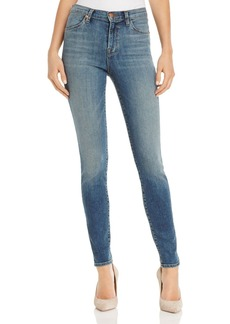 J Brand Maria High Rise Skinny Jeans in Enchant