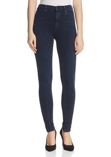 J Brand Maria High Rise Skinny Jeans in Ingenious