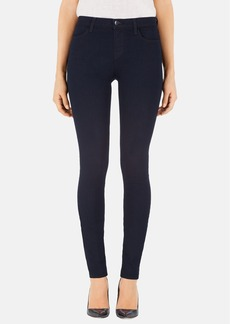 J Brand 'Maria' High Rise Skinny Jeans (Lapis)