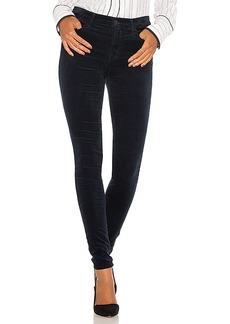 J Brand Maria High Rise Velveteen Skinny. - size 23 (also in 24,25,26,27,28,29,30)