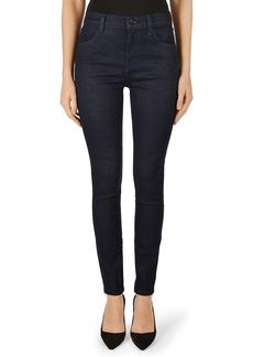 J Brand Maria High Waist Skinny Jeans (Realm)
