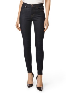 J Brand Maria High Waist Super Skinny Jeans (After Dark)