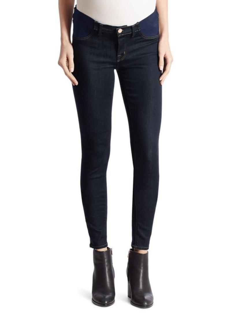 0f93fde920b55 J Brand Mama J Super Skinny Maternity Jeans | Denim