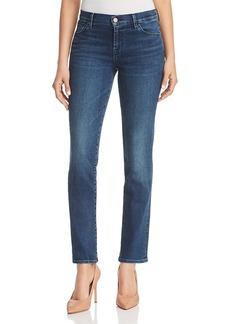 J Brand Maude Cigarette Jeans in Swift