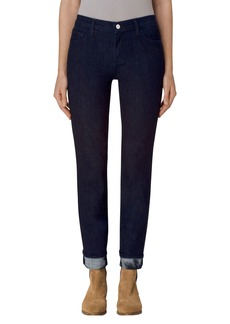 J Brand Maude Cigarette Leg Jeans (Corsage)