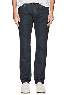 J Brand Men's Kane Mélange Straight Jeans